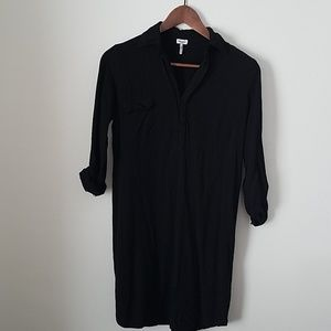 Splendid Black Tunic